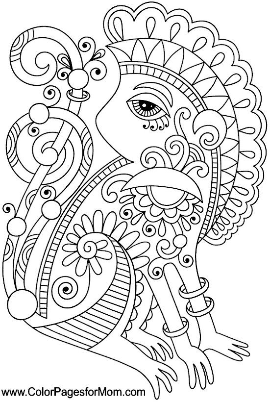 southwestern coloring page 37 adult coloring pagescoloring booksnative americancolor - Native American Coloring Book