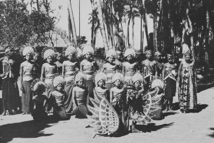 Vintage, Bali