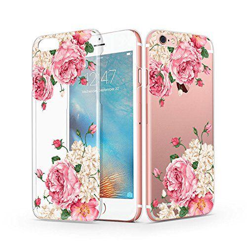 iPhone 6 Case, iPhone 6s Case, MOSNOVO iPhone 6s Clear Ca... https://www.amazon.com/dp/B019C77UBI/ref=cm_sw_r_pi_dp_x_EkARxb8JRJFGE