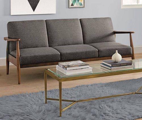 Recliner Sofa Best Futons on sale ideas on Pinterest Tropical mattress covers Tropical futon mattresses and Tropical futon frames