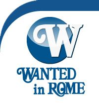 Wanted in Rome (http://www.wantedinrome.com) has information on events, movies in English, jobs, rentals ... you name it!