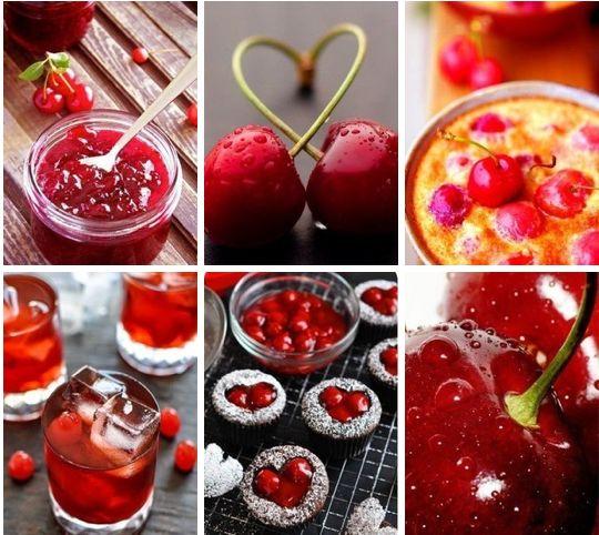 SOUND: http://www.ruspeach.com/en/news/1995/     ягоды [yàgady] - berries    калина [kalìna] - arrowwood  клубника [klubnìka] - strawberry  земляника [zimlyanìka] - wild strawberry   клюква [klyùkva] - cranberry   крыжовник [kryzhòvnik] - gooseberry  малина [malìna] - raspberry   морошка [maròshka] - cloudberry  облепиха [ablipìkha] - sea-buckthorn   рябина [ribìna] - ashberry   барбарис [