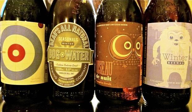 Get a taste of Ottawa's thriving beer scene | Dallasnews.com
