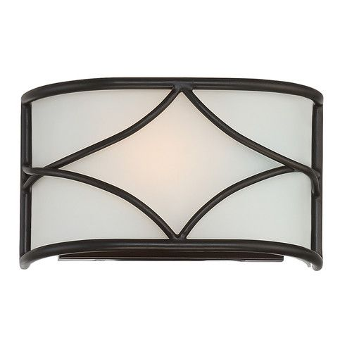 Avara 1 Light Wall Sconce