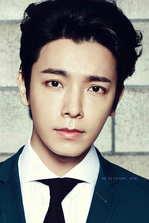 Donghae como siempre hermoso