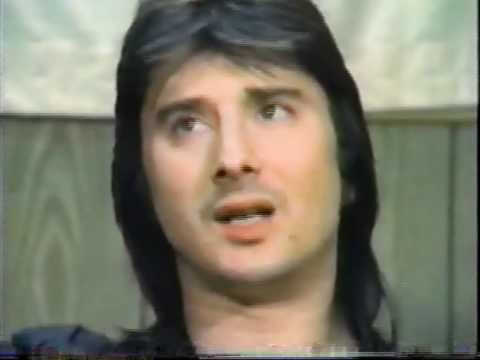 Is steve perry of journey bisexual