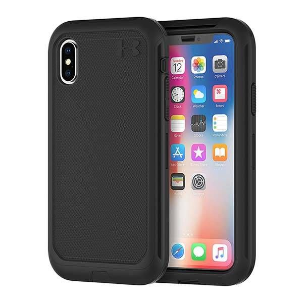apple gadgets. under armour rugged iphone x case apple gadgets
