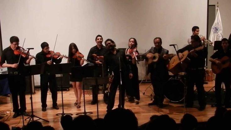 Sangre Caliente   Club de Mariachi Tec de Monterrey Campus Monterrey