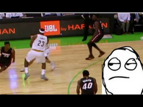 Image: digg LeBron James Momentarily Forgets What Team Hes On, Sets Pick For Miamis Norris Cole. Image: facebook LeBron James Momentarily Forgets What Team Hes On, Sets Pick For Miamis Norris Cole. Image: google LeBron James Momentarily Forgets What Team Hes On, Sets Pick For Miamis Norris Cole...