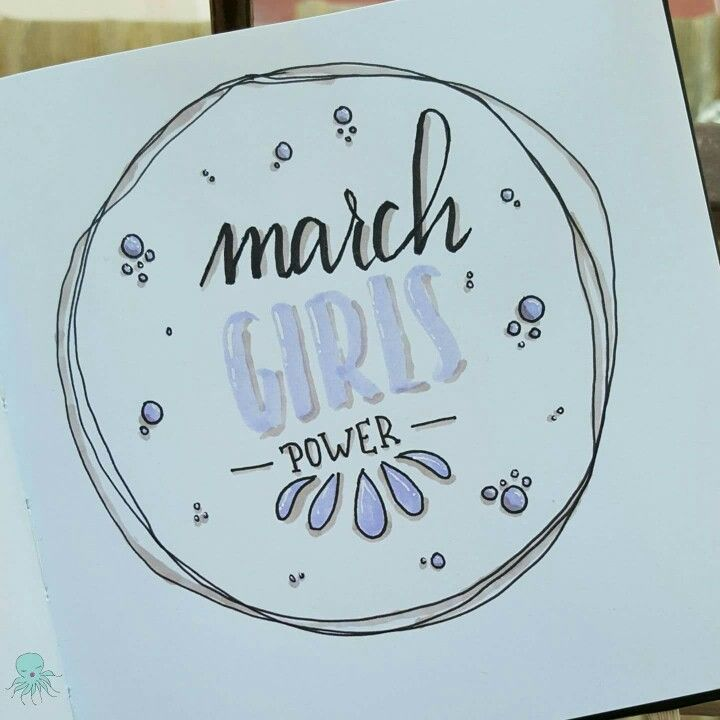 Welcome March! ✊✊ #girlspower #womenrights #womensmarch #equalilty #march #lettering #inspirationalquote #quotes #threefeelings  #amytangerine #fangerine #silviadeleonhandmade