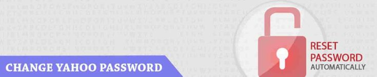 How to Recover Yahoo Mail Forgotten Password?