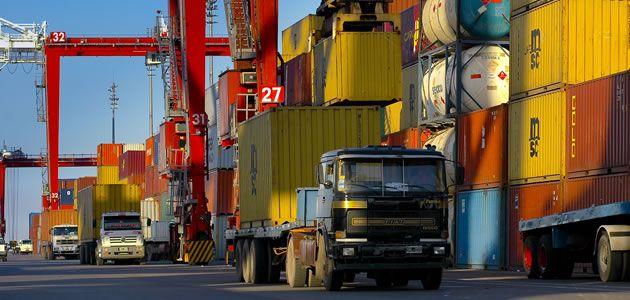 La balanza comercial del mes de febrero cerró con un superávit de US$ 98 millones