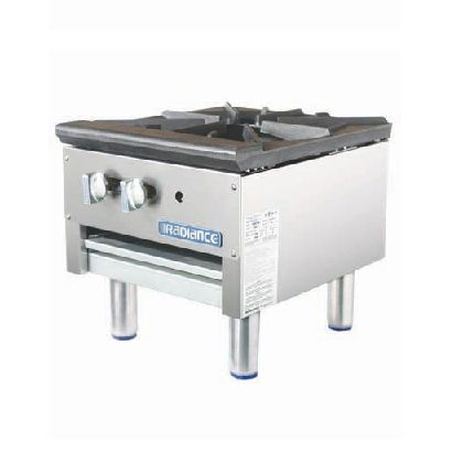 Fogon a gas (46 cm de alto) Gas stove (46cm high)