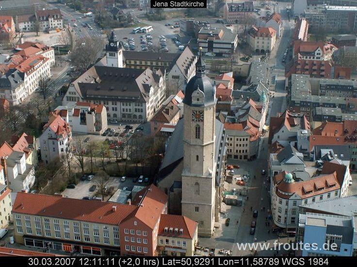 Jena Stadtkirche