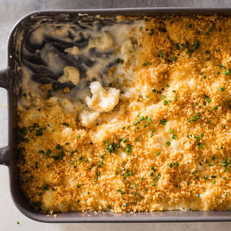 Americas S Test Kitchen Cauliflower Soup