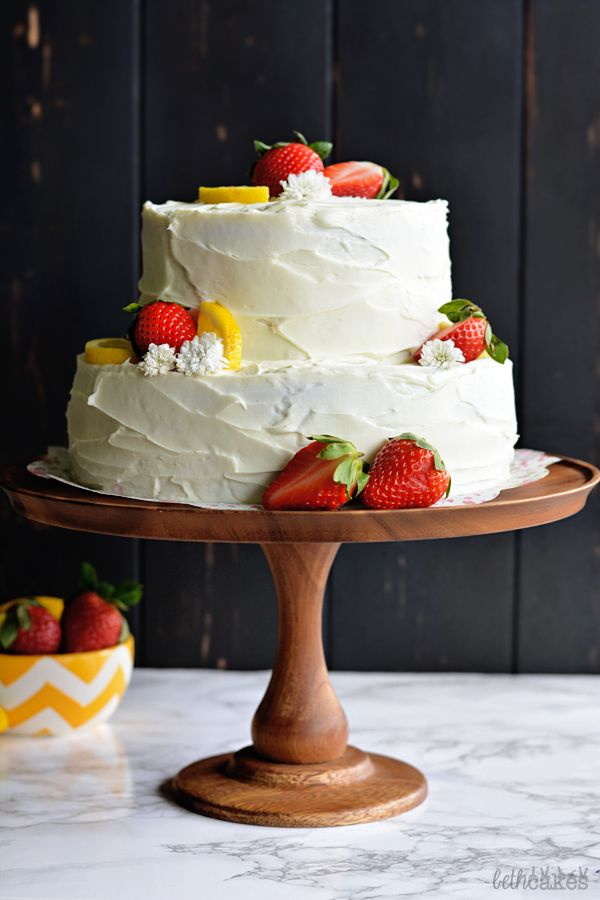 Lemon Cake Decoration Ideas : Best 25+ Lemon layer cakes ideas on Pinterest Lemon ...