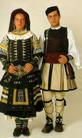 Post your ethnicity in folk/tradional dress | Illyria Forums (Balkans/Mediterraneans/World)