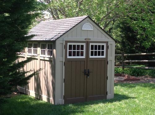 Garden Sheds 7 X 10 21 best garden sheds images on pinterest | garden sheds, potting