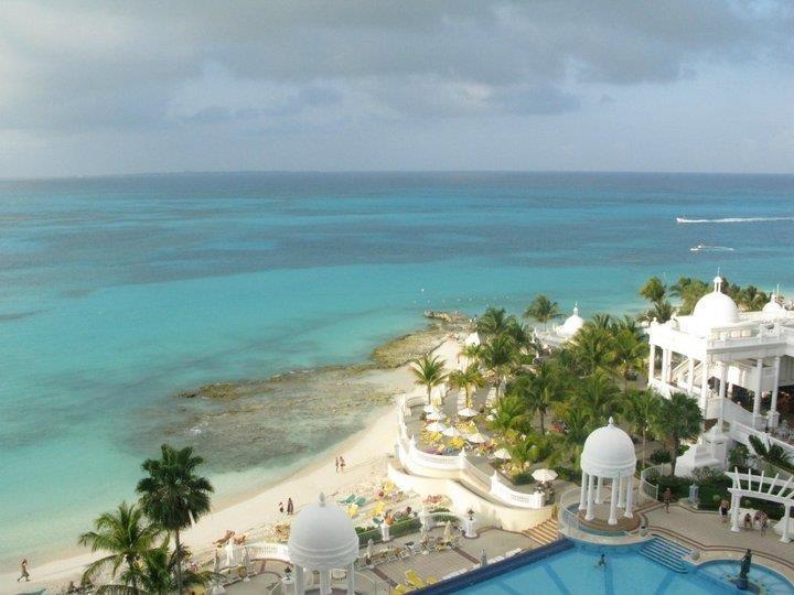 Riu palace las Americas cancun mexico