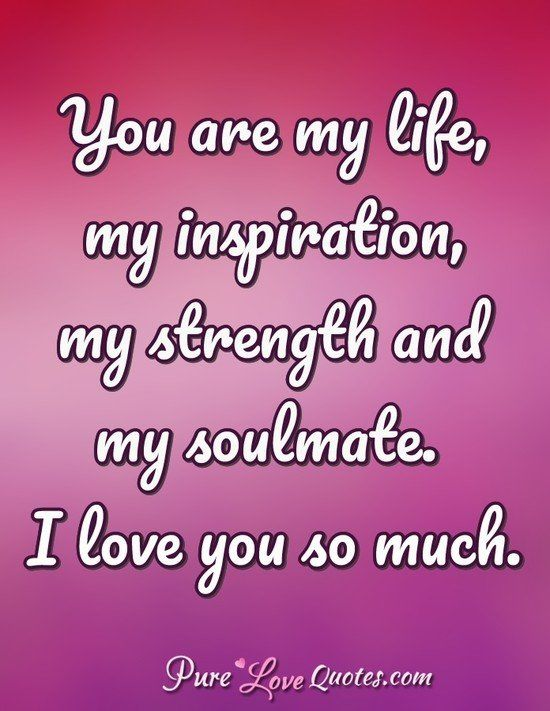 Love Quotes From Purelovequotescom Eh Pinterest Love Quotes