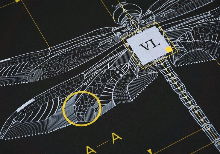 Gli insetti meccanici di Marton Borzak 2