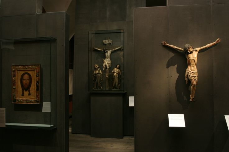Výstava Karel IV na deskách CETRIS.