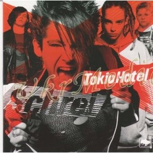 Amazon.com: Schrei - Tokio Hotel: Tokio Hotel: Music