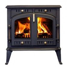Invincible - Hydepark 12kW - LIMITED STOCK