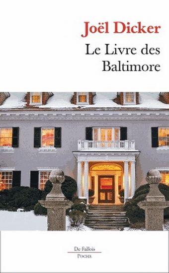 Marcus Goldman raconte l'histoire de sa famille, les Goldman de Baltimore, à l'occasion d'un voyage en Floride, huit ans après le drame qui a tout fait basculer.