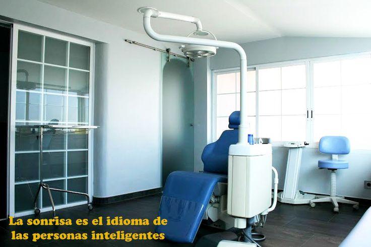 Dise o de la cl nica dental del canto en las rozas - Clinicas dentales de diseno ...