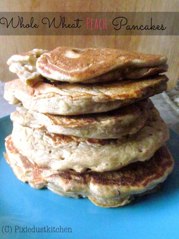 pancakes delicious pancakes healthy breakfast fun breakfast recipe ...