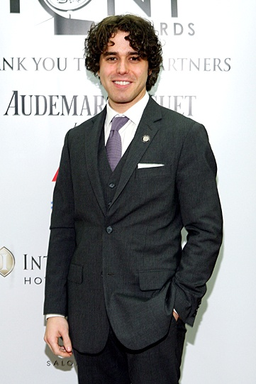Josh Young (Jesus Christ Superstar) at the 2012 Tony Nominees Press reception on May 2.Jesus Christ Superstar, Broadway Stars, Photos Gallery, Press Receptions, Tony Nomine, Young Jesus, Josh Young, 2012 Tony, Nomine Press