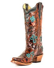 I normally don't go for this style of boot but I literally love these... so yea I would take 'em in a heart beat