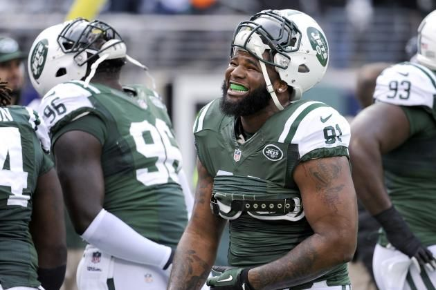 Projecting New York Jets' Most Heated Roster Battles This Offseason
