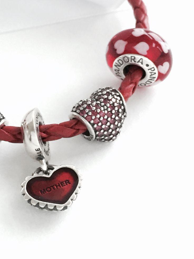 Pandora Daughter Bracelet Set Iucn Water