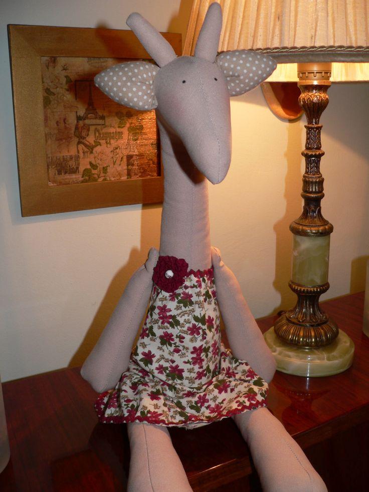 Tilda duck - Duck - Handmade - Vintage - Gift - Home decoration - Home decor - Interior by TundeFairys on Etsy