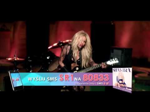 Shakira feat. Rihanna - Can't Remember To Forget You - halodzwonek.pl - YouTube