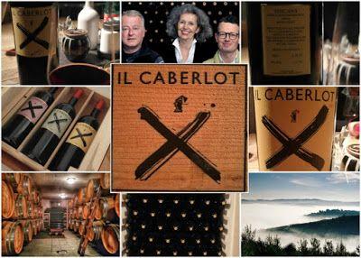Wine Blog Roll - Il Blog del Vino italiano: Il Caberlot della cantina Il Carnasciale tra miste...