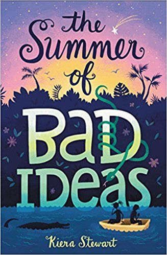 "In this funny, big-hearted friendship story, perfect for fans of Wendy Mass and Linda Urban, twelve-year-old Edie and her impossibly cool cousin, Rae, set out to complete a mysterious list of ""Good Ideas for Summertime"" that their eccentric late grandmother wrote back when she was their age. But good ideas? Most of them seem like bad ideas. Reckless. Foolish. Ridiculous. Still, by accomplishing everything on the list, rule-abiding Edie feels certain that she can become the effortlessly brave…"