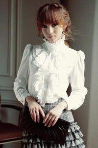 Model Baju Kerja Wanita Terbaru