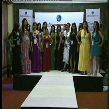 The final auditions of Mrs. India worldwide 2013 were held in capital in which 20 women were short listed to compete for the Grand Finale.  Blossom Kochhar, Tracey Poole (Director Six Sense Spa), Isha Singh, the winner of Miss North India 2013 and Mona Motwani were among the judges for the panel.