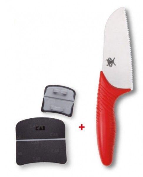 KAI TIM MALZER COLTELLO CUCINA PER VERDURE http://www.decariashop.it/utensili-da-cucina/8323-kai-tim-malzer-coltello-cucina-per-verdure-4901601369052.html