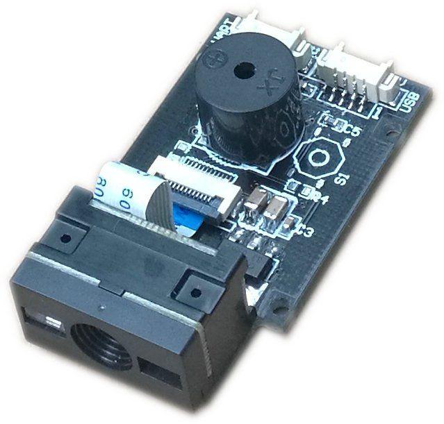 Оптовые цены 1515.68 руб  1D 2D товара сканер штрих-кодов QR код читателя модуль  #товара #сканер #штрихкодов #код #читателя #модуль  #bestseller