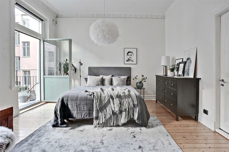 Bedroom! Styling by Intro Inred