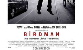 Birdman or The Unexpected Virtue of Ignorance, is a black comedy that tells the story of an actor, Riggan (Michael Keaton) – famou..