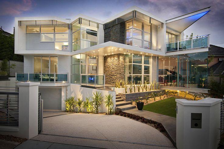Contemporary Home Designs Melbourne