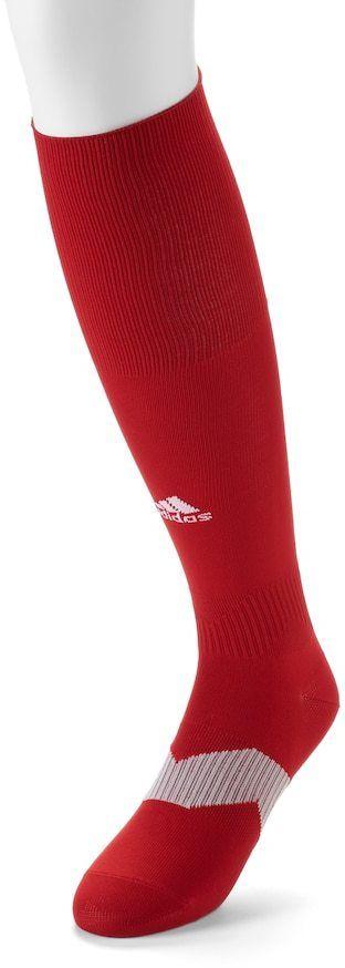 adidas Men's Metro IV Over-The-Calf Soccer Socks