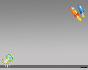 space shuttle powerpoint template - photo #26