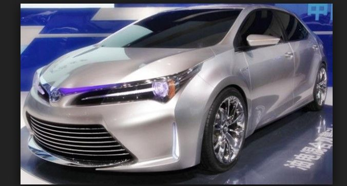 2020 Toyota Camry Hybrid Xle Sedan Review The New Camry Is Generated At A Georgetown Toyota Corolla Toyota Corolla 2015 Toyota Camry