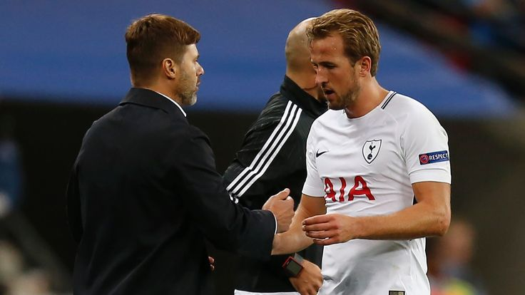 Has Harry Kane outgrown Spurs?